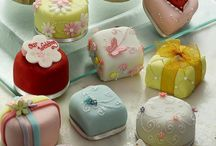 Cup cakes~ Cake