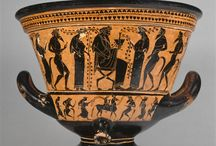 Céramiques Dionysos.