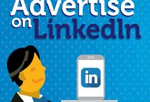 LinkedIn Advertising / Paid LinkedIn Advertising and Marketing. Every business professional needs to know this!