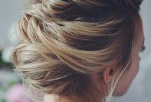 Braids/ Hair
