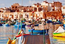 Malta Bucket List / Things to do in Malta places to see in Malta including Malta hotels, hostels, restaurants and culture.