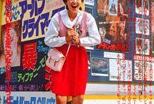 Retro Japan