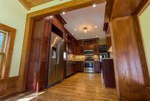 Project 2522-3 Arts & Crafts Kitchen Remodel Minneapolis Twin Cities Minnesota