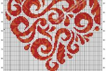 Cross Stitch (çarpı işi)