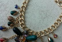 My handmade jewelery ♥