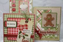 cards / by Janet Goulet