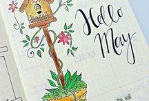 kalenderbok