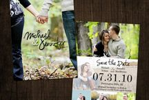 Save The Dates<3