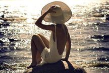 i heart summer / by ali deknatel