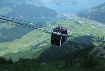Bergundbahn.com / Seilbahnen und Bergbahnen Gondels, stoeltjesliften en overige bergbahnen Funiculars Cable cars
