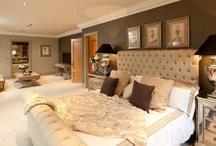 Главные спальни