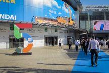 Dubai, The Big 5 - Beorol na najvećem sajmu na Bliskom Istoku / Dubai, The Big 5 - Beorol na najvećem sajmu na Bliskom Istoku