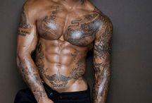 Men,Adults 18+ / by Shann Nicole©