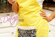 Sewing projects & other projects / by Elizabeth Burkey-Humke