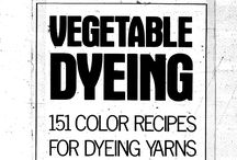 To Dye for!