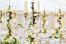Marquee decoration inspiration / A beautiful marquee is the perfect setting for all kinds of parties and events - wedding, confirmation, anniversaries and much more. Dancover is the leading supplier of marquees and party supplies in Europe and has many years of experience when is comes to beautiful marquees in different designs and colours. We have collected a board with pins for your inspiration - and please contact our Experts if you want to know more. Dancovershop.com.