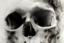 tête de mort