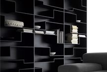 I - Storage/Shelving/Bookcase / by Alex Elliott