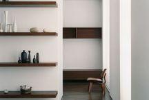 Interior design inspiration...