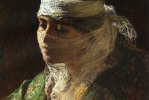 Orientalist art