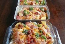 One-Pan-Dish recipes for one