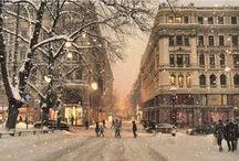 Winterlicious! / by Farhee T!wana