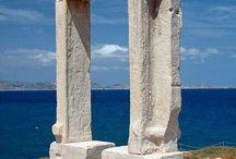 αρχαια ελληνικα μνημεια