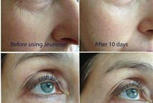 Jeunesse before and after!