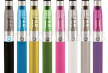 e-Cig / Electronic cigarettes were invented for people who are looking for an alternative to smoking tobacco and quitting smoking. Nicotine can be controlled in the amount that is in the e-liquid or e-juice when vaping in an ecig, from levels as little of 8mg to 36mg or even none. E-cigs can be used with different e-liquid brands and flavors. Some e-cigarette users vape concentrated oils with CBD and other ingredients. See our best eCig selection: http://www.vaporplants.com/oil-vaporizer-pens-portable