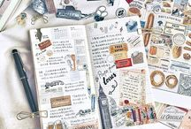 Travel/Art Journal