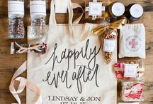 DESTINATION WEDDING | Gifts and Ideas