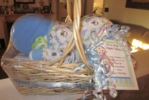 Nancy's Creations (Nancy Knight Miller) / Baby's Gift's for Sale !!  Baby Shower's, Christening's and New Arrivals!!!! © / by D Knight