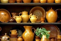 Pots, vessels, and things that hold stuff - Everything Else / by Suzanne Sadler