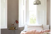 Bedroom / Beautiful bedrooms from around the world. Ideas for both classic and more contemporary bedroom interiors.