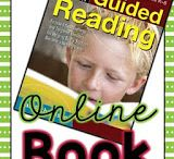 Guided Reading/ Reading Groups / Using guided reading and reading groups in the elementary classroom