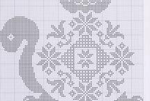 schemi monocolore