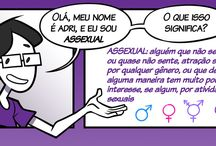 Asexuality / Visibility