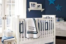 Nautical & Nice Nurseries / by Lori Blair