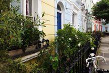 Londyn / To drugie miasto, po Pradze, które tak bardzo uwielbiam! (Wszystkie zdjęcia mojego autorstwa :) )