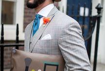 International Men's Fashion