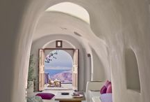 cycladic decoration foto