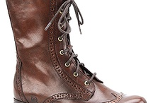 Shoes / by Sierra Torres