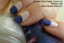 Marjoontheblog Nails