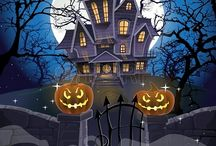 Ghosts and Ghouls...'Tis Halloween! / Going all out this Halloween? Pin your favorite ideas to our board!