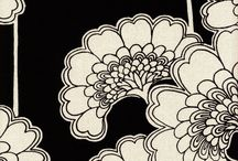 Liberty Pattern Art Nouveau