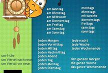 Deutsch ist Spitze ☺