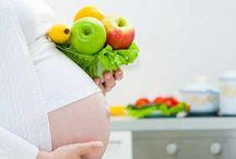 Gezonde voeding tijdens je zwangerschap