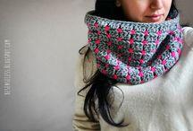Crochet - Shawl et cie