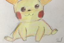 Desene făcute de mine