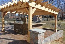 Carpentry / Houses, decks and more